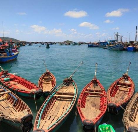 alternative cities in Vietnam to open a business