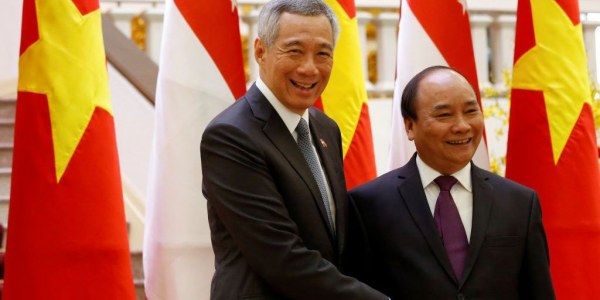 Why Singaporean Businesses Should Invest into Vietnam Now