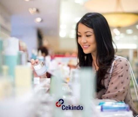 Cosmetics Industry Vietnam