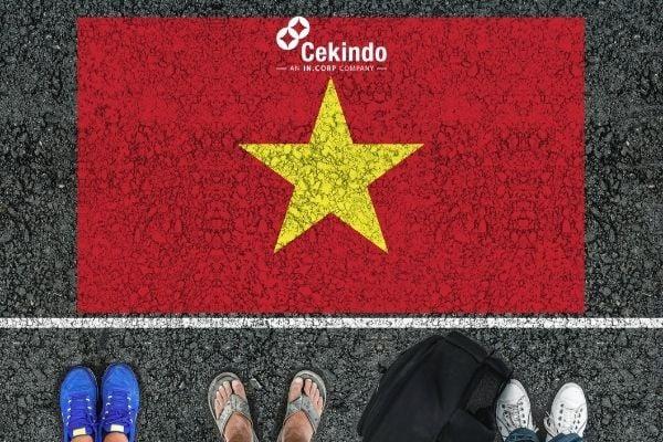 Vietnam Work Permit