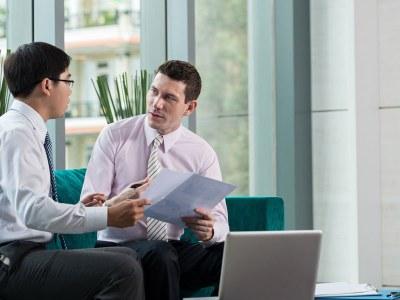 Business Partner Selection Vietnam