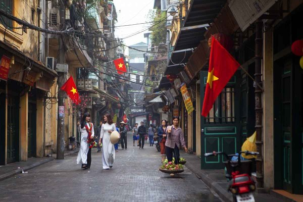 living in Vietnam for expats