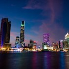 why establish your startup business in ho chi minh city
