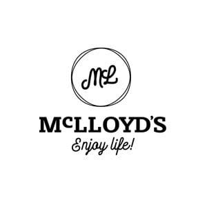 McLLOYD'S logo