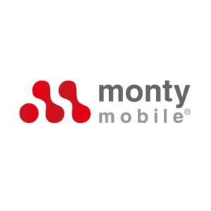 Monty Mobile Logo