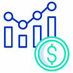 tax rate icon
