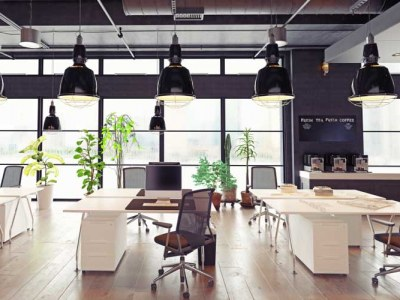 Serviced Offices in Ho Chi Minh City