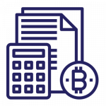 accounting ledger - icon