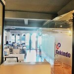 Cekindo Vietnam Office