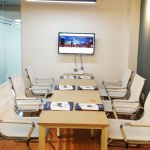 Cekindo Vietnam Office - Big Meeting Room