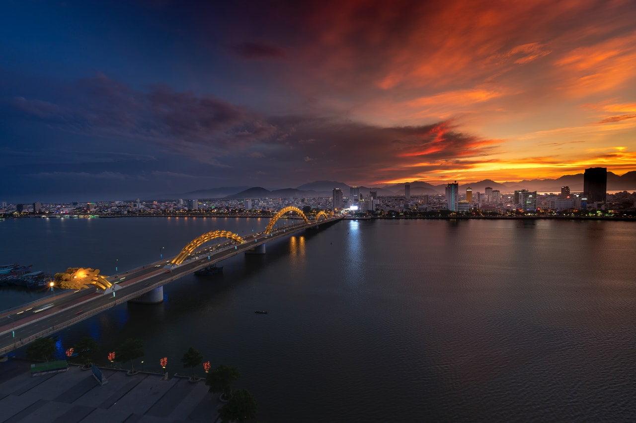 reasons to do business in danang vietnam