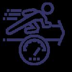 fast process - icon