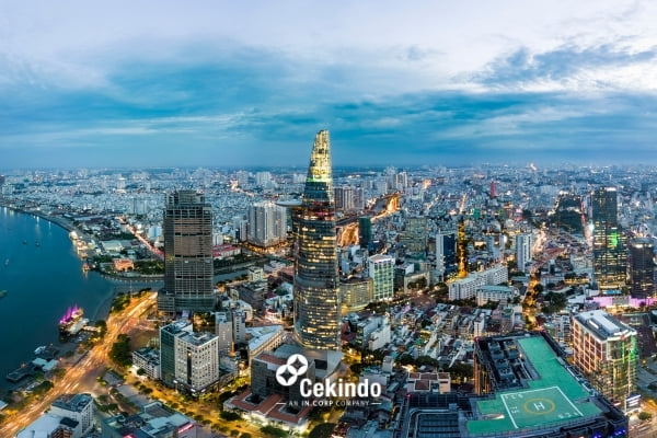 reasons to invest in Vietnam