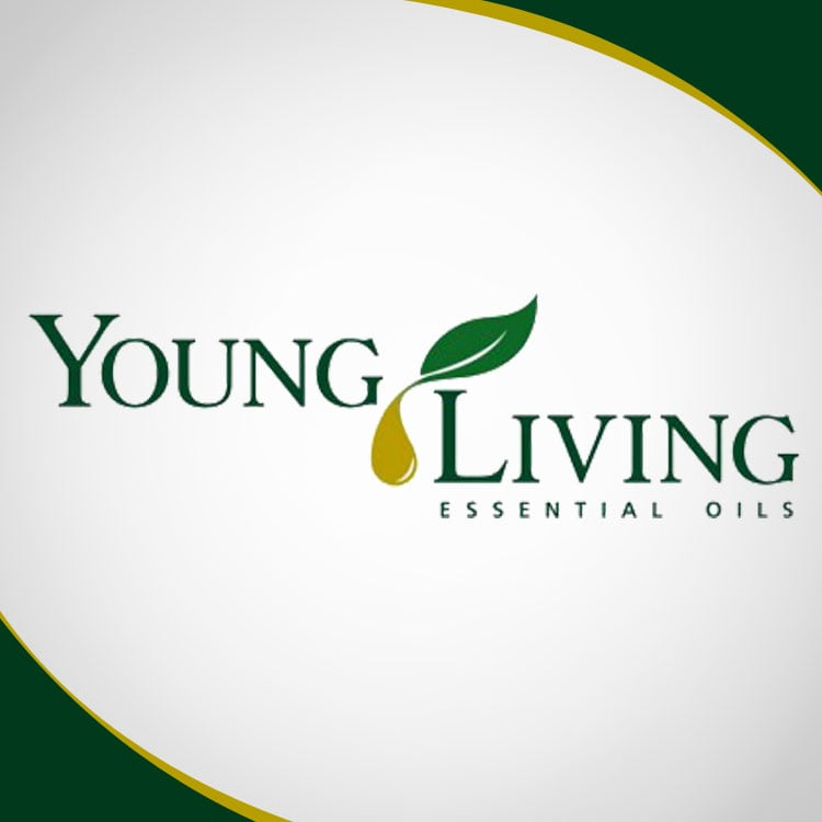 Young Living - Logo