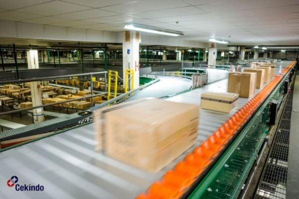 e-commerce logistics Vietnam