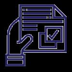 work permit vietnam requirements icon