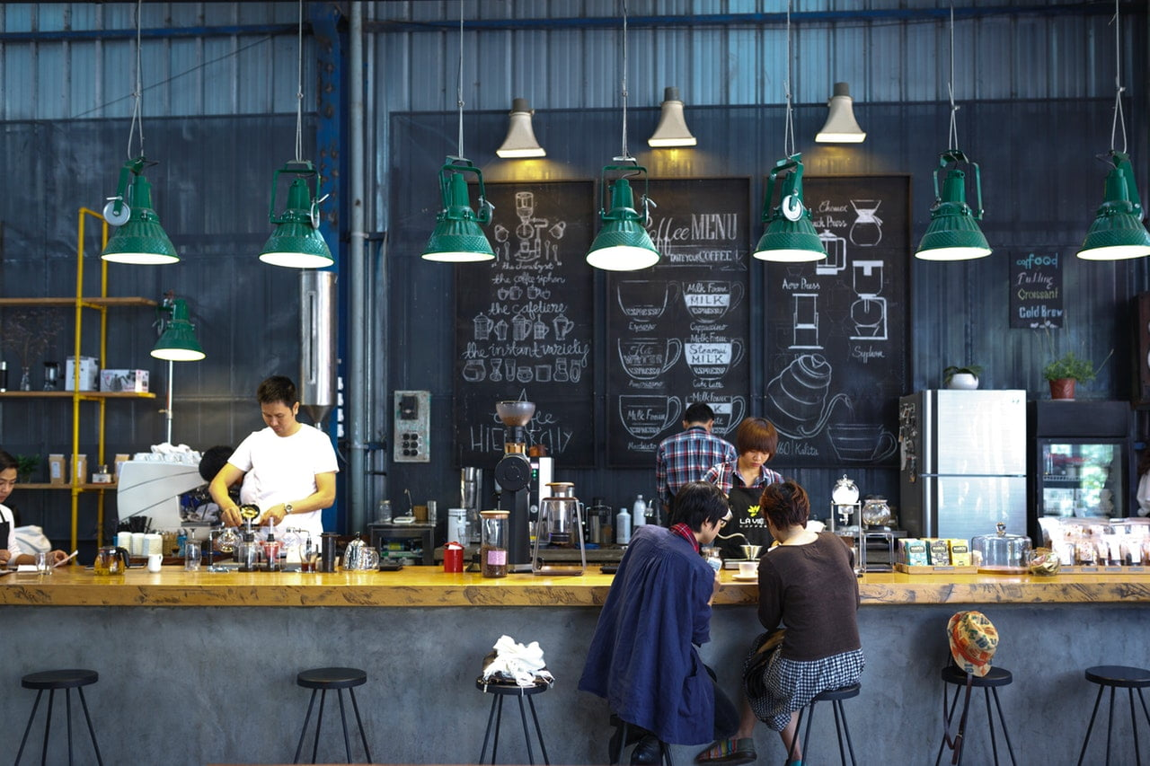 small business ideas in vietnam opening a coffee shop