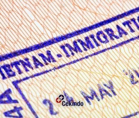 Exit Visa Vietnam