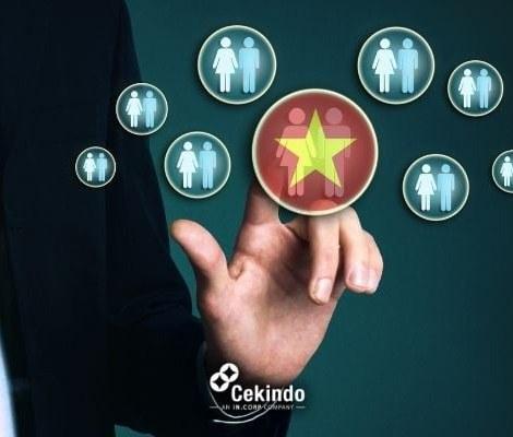 HR outsourcing in Vietnam