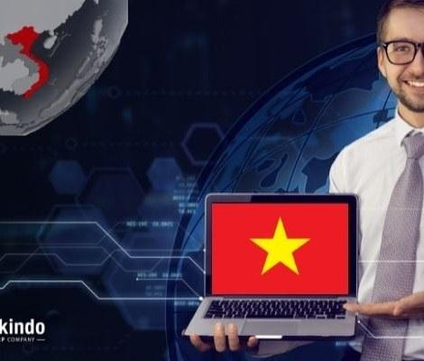 Virtual Office Vietnam