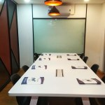 Cekindo Office - Big Meeting Room