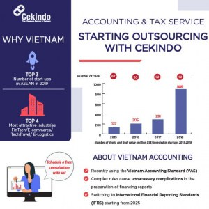 Accounting and Tax Services in Vietnam