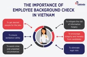 employee background check vietnam