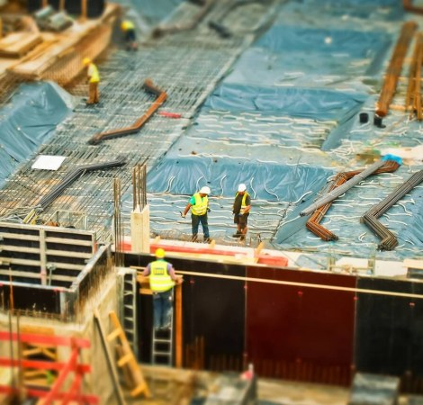 Construction Company Vietnam: An Establishment Guide