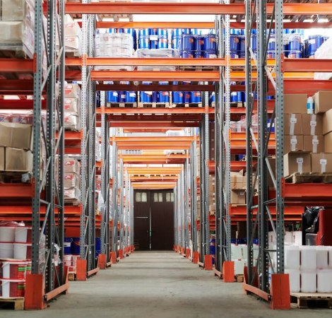 A Guide to Operating a Large Warehouse in Vietnam