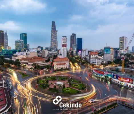 Vietnam Expansion 2021