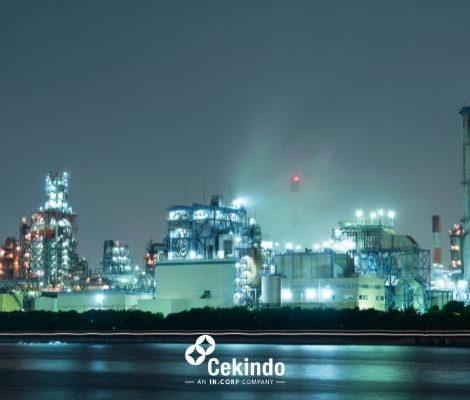 Industrial Park Vietnam