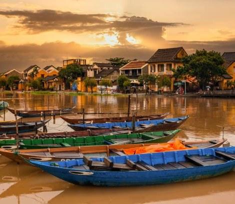 Investing in Quang Nam Province, Vietnam