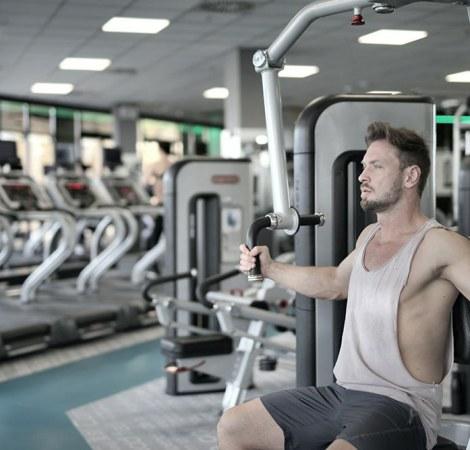 fitness industry in vietnam