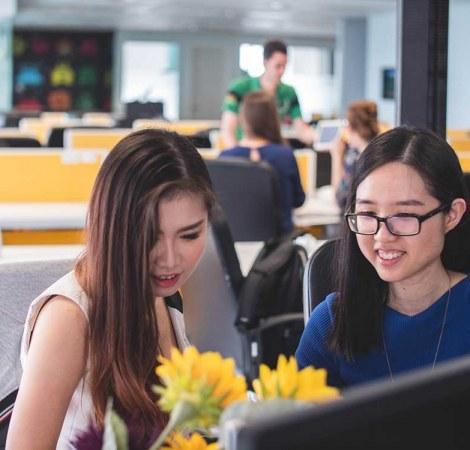 Payroll & HR outsourcing Vietnam