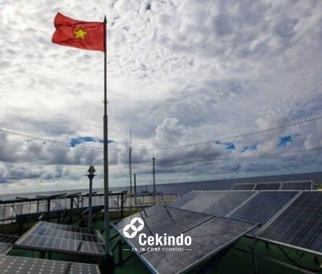 Renewable Energy Vietnam