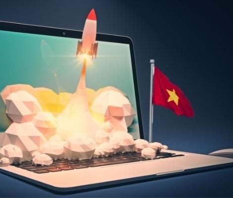 Vietnam Startup Registration
