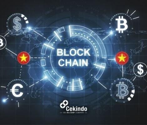 Blockchain technology vietnam