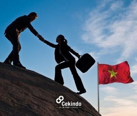 Covid Relief Vietnam