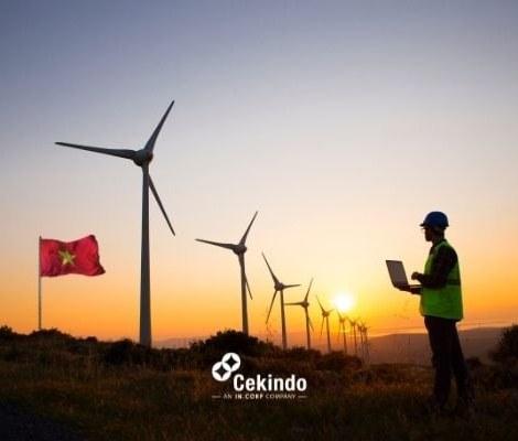 Wind Energy Vietnam