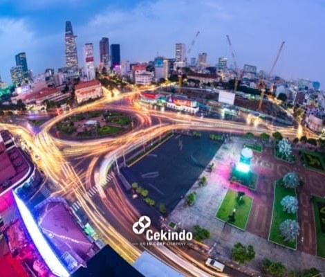 Ho Chi Minh City Reopening